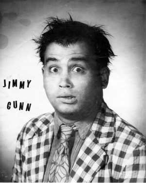 Jimmy Gunn Original Headshot